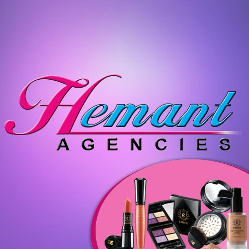 Hemant Agencies Logo