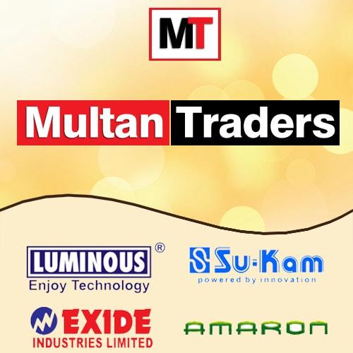 Multan Traders