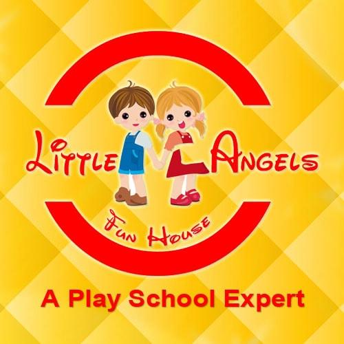 Little Angels Fun House