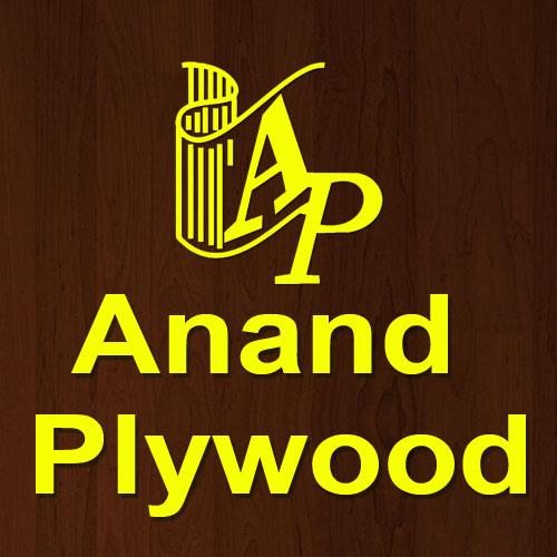 Anand Plywood Logo