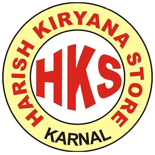 Harish Kiryana & Pujan Store