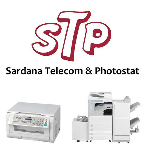 Sardana Telecom & Photostat