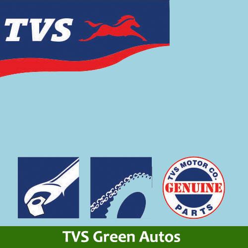 TVS Green Autos