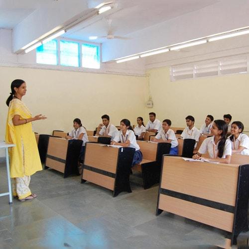 Uma Bharti – Punjabi Teacher