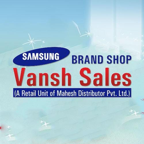 Vansh Sales