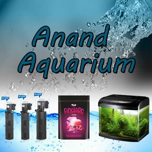 Anand Aquarium Co