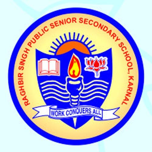 R.S. Public Sr. Sec. School