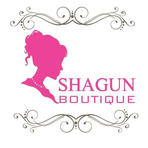 Shagun Boutique Logo