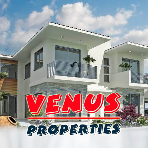 Venus Properties