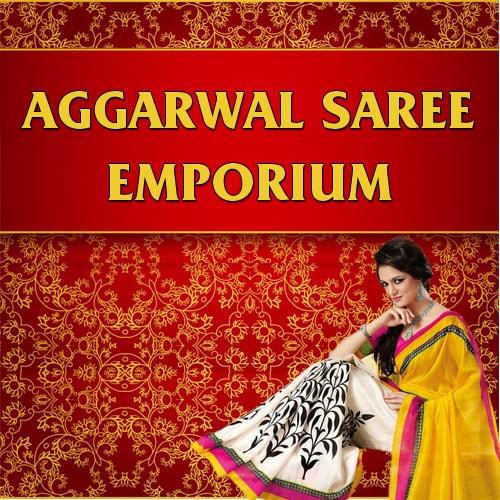Aggarwal Saree Emporium