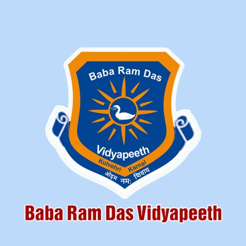 Baba Ram Das Vidyapeeth
