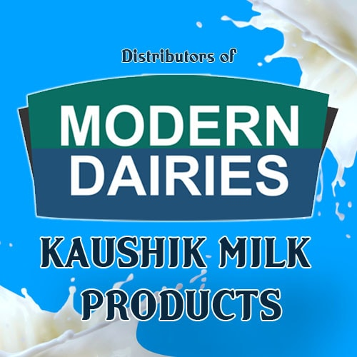 Kaushik Milk Products