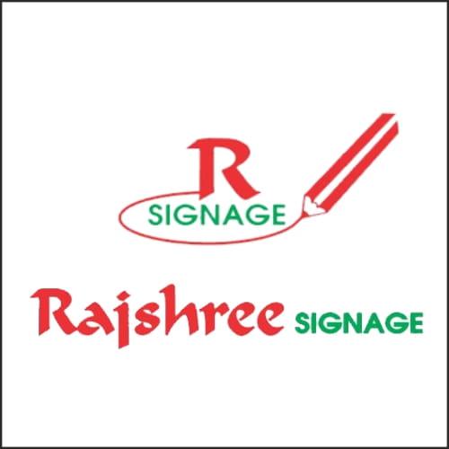 Rajshree Signage