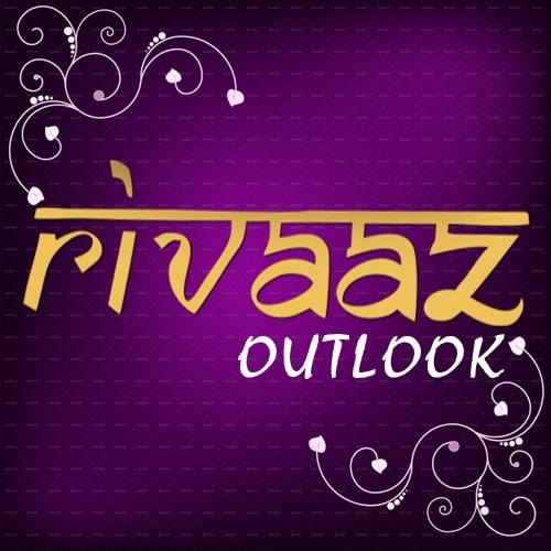 Riwaaz Outlook Logo