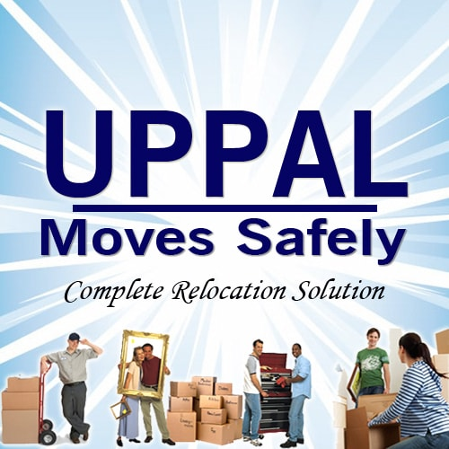 Uppal Packers & Movers