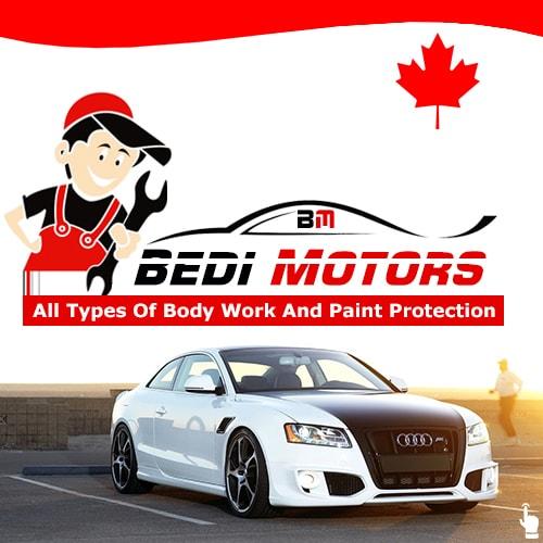 Bedi Motors