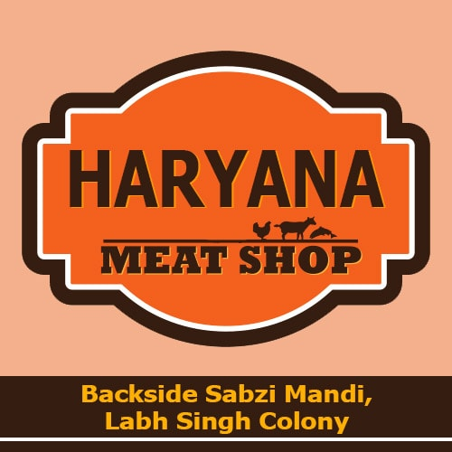 Haryana Meat Shop