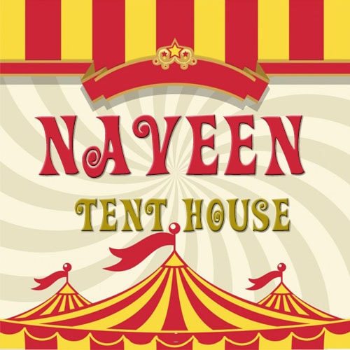 Naveen Tent House