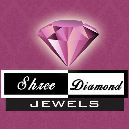 Shree Diamond Jewels Logo