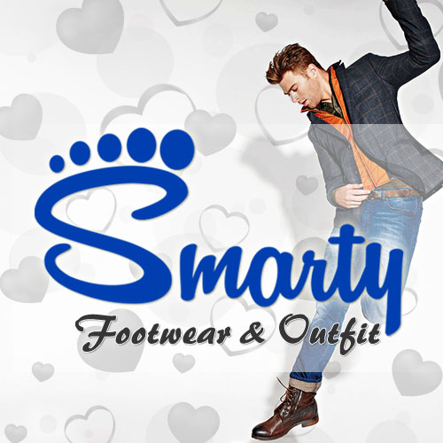 Smarty Footwear & Outfit Logo