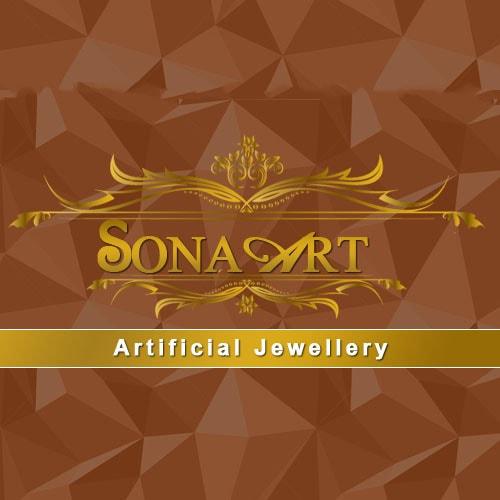 Sona Artificial Jewellery Logo