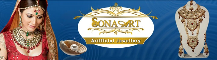 Sona Artificial Jewellery