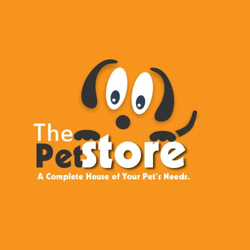 The Pet Store Logo