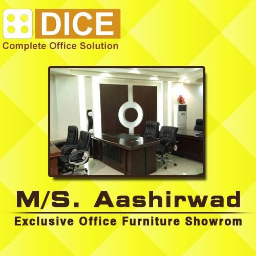 M/s Aashirwad