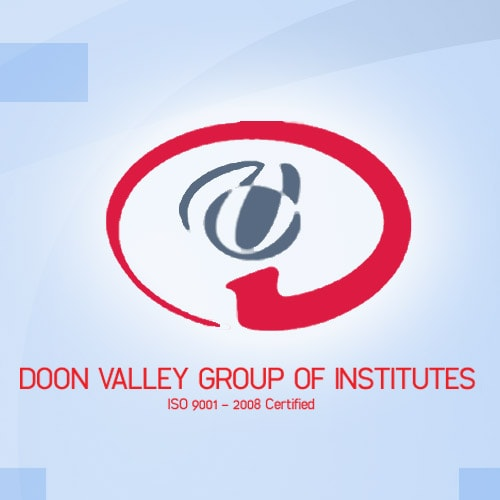 Doon Valley Group of Institutes Logo
