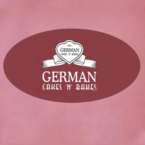 German Cakes 'N' Bakes
