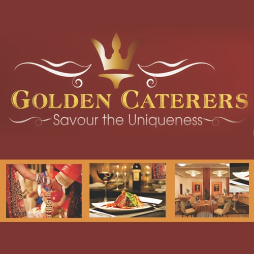 Golden Caterers And Wedding Planners