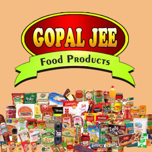 Gopal Jee Food Products