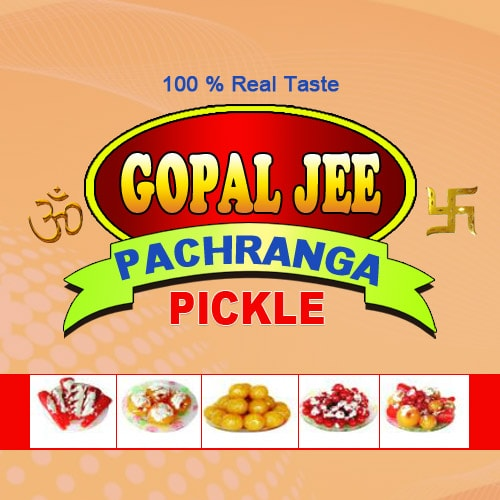 Gopal Jee Pickle