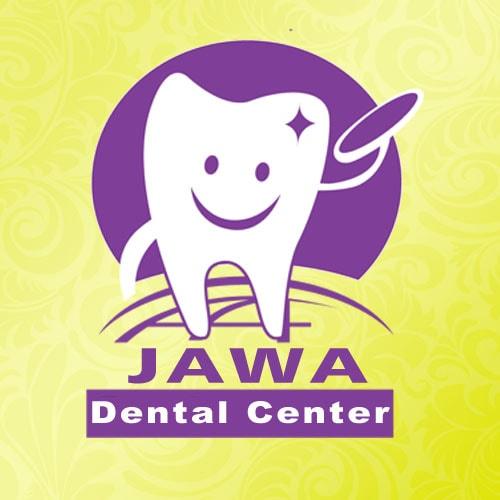 Jawa Dental Care Logo