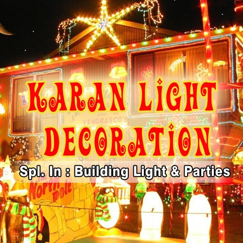 Karan Light Decoration