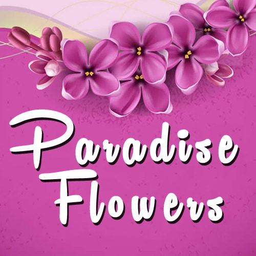 Paradise Flowers