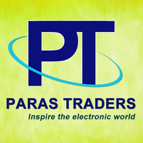 Paras Traders Logo