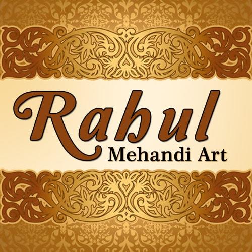 Rahul Mehandi Art