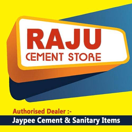 Raju Cement Store