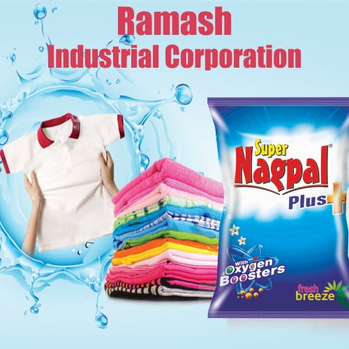 Ramesh Industrial Corporation – Nagpal Detergent