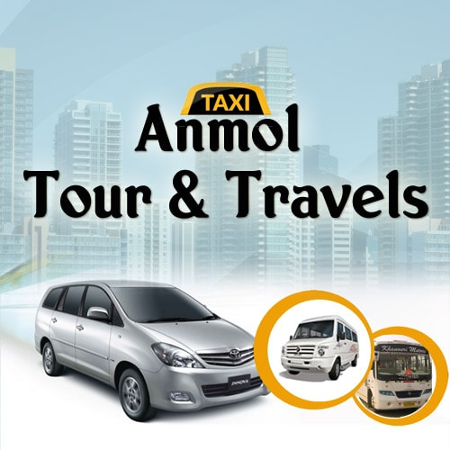 Anmol Tour & Travels