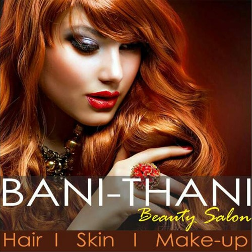 Bani Thani Beauty Salon