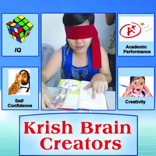 Krish Brain Creators