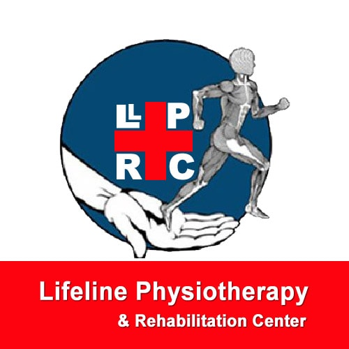 Life Line Physiotherapy Logo
