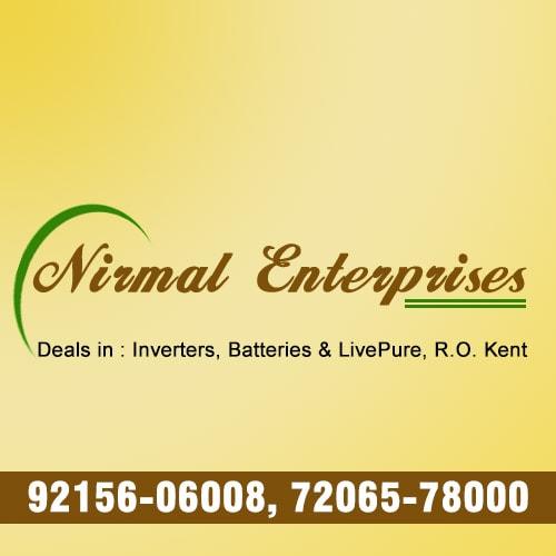 Nirmal Enterprises