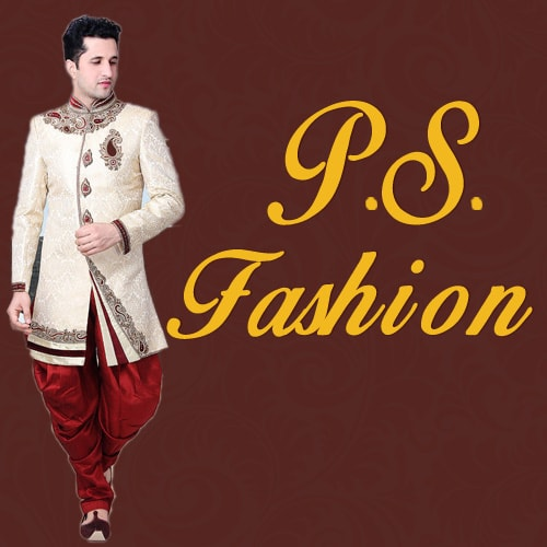 P.S. Fashion Logo