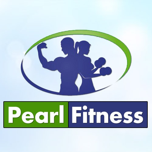 Pearl Fitness Logo