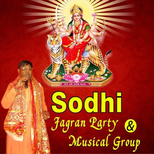 Sodhi Jagran Party