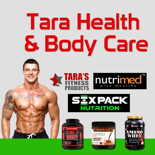 Tara Health & Body Care