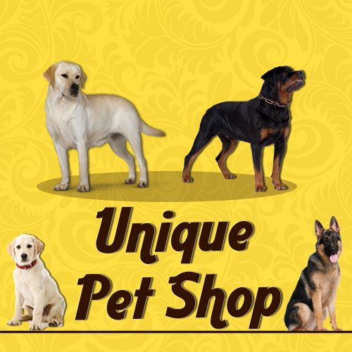 Unique Pet Shop